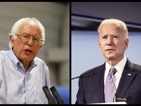 Biden vs Bernie: What Are Their Stances On Immigration?
