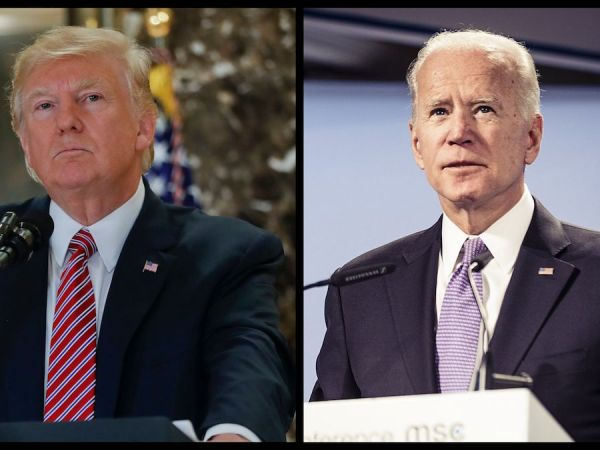 Trump vs Biden: What Are Their Stances On Tax Reform?