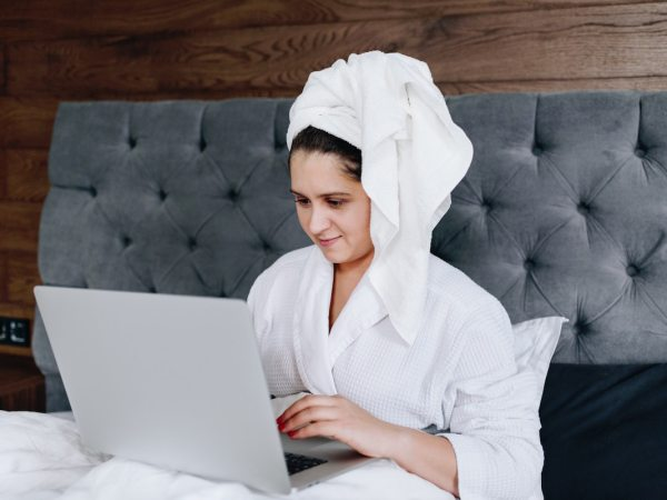 Top 10 Work-From-Home Jobs