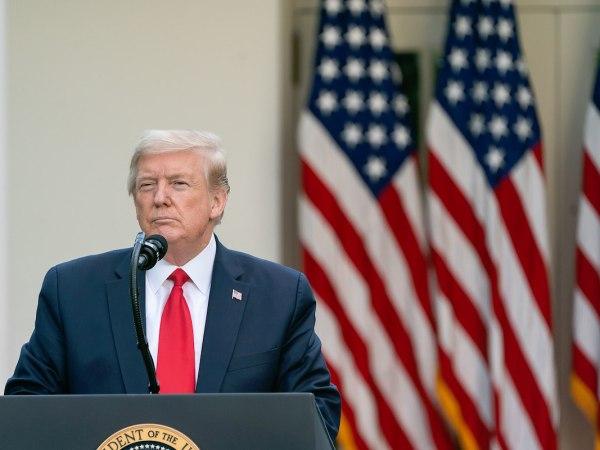 A Complete Analysis Of Trump's 171st Unpresidented Week As POTUS