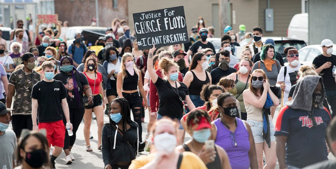 Resources And Actions You Can Take To Support The George Floyd Protests