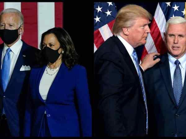 Biden-Harris Are Progressive Allies, Trump-Pence Are Adversaries