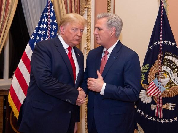 A Complete Analysis Of Trump's 203rd Unpresidented Week As POTUS
