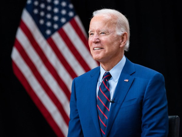 What Biden's First Days As President Reveal About How He Will Govern