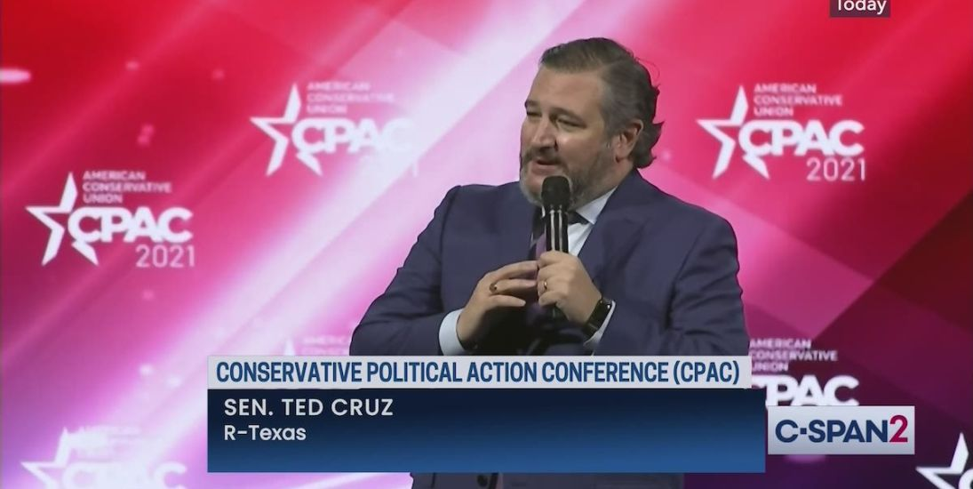 CPAC Highlighted The Republican Party's True Identity