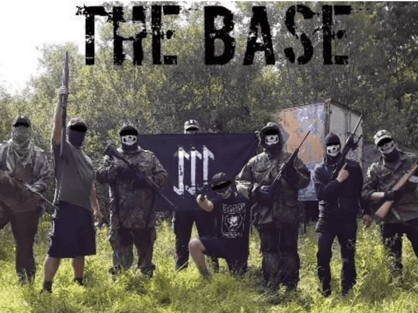 Terrorism Outlawed: Why The UK's Ban Of Neo-Nazi Group The Base Is Important