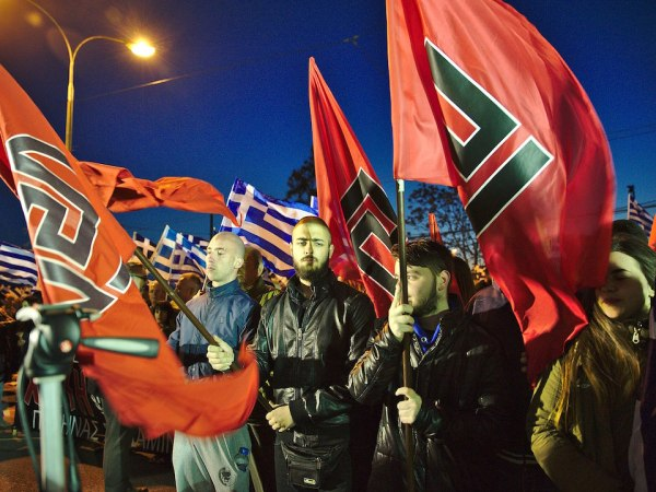 The Links Between The Radical Right And Organized Crime
