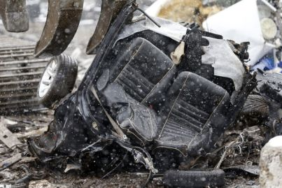 departmentment-of-homeland-security-mini-cooper-crushed-7