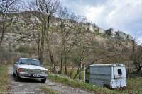 ranwhenparked-mercedes-benz-w123-300d-white-citroen-hy