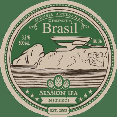 rotulo cerveja artesanal Ipa niterói