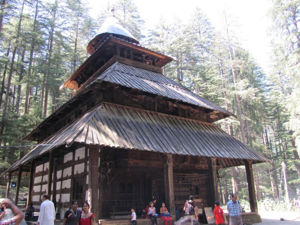 Trekking in Himalayas - Bara Bhangal expedition (1/6)