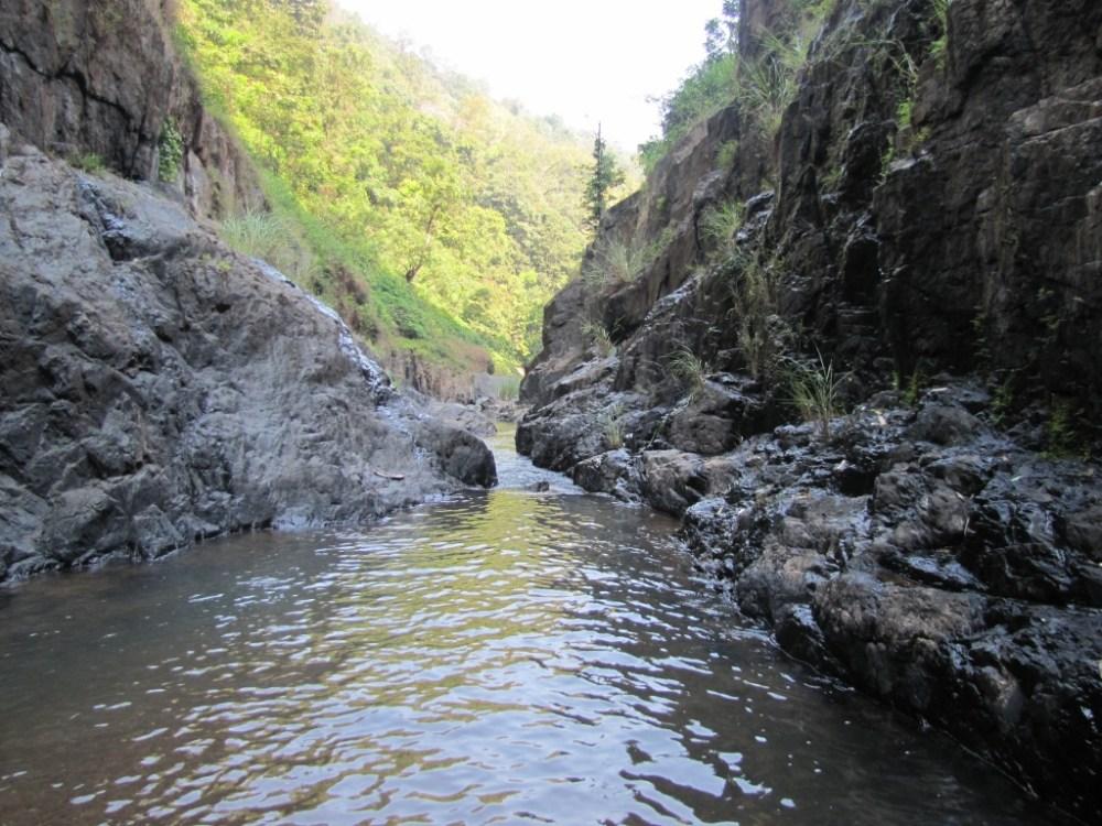 More waterfalls around Sonda, Sirsi (3/6)