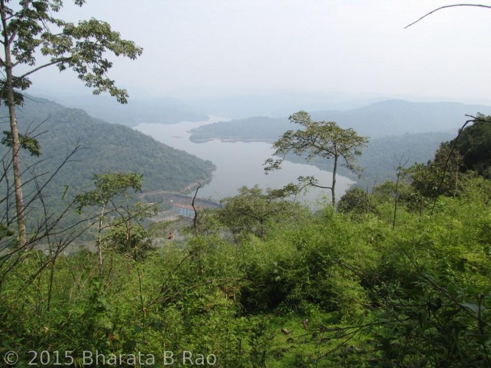 Trek to Devkara falls (2/6)