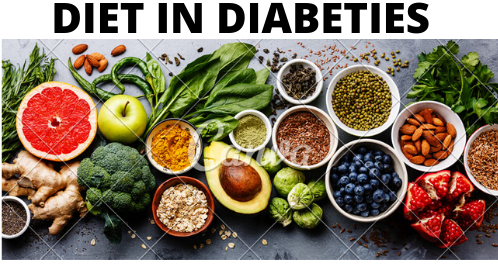 DIET IN DIABETES-CARBOHYDRATES