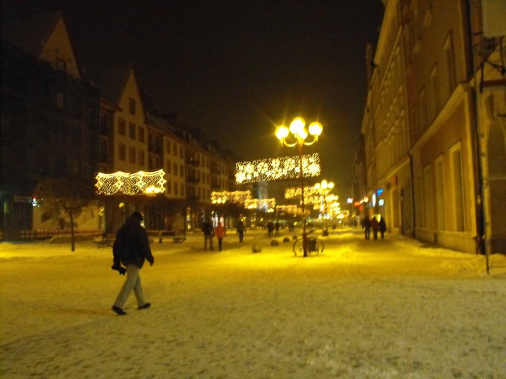 Wroclaw: Duendes y Comunismo (5/6)