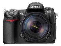 Nikon D300 (front)