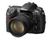 Nikon D300 (side)