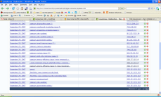 SQL injection hacker - 2nd set of 404 log entries