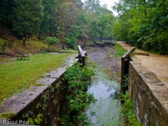 Lock 19 on the C&O Canal
