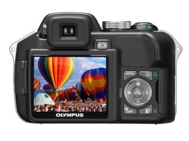 Olympus SP-560 UZ (LCD)