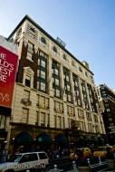 Macy's, Manhattan, New York, USA.