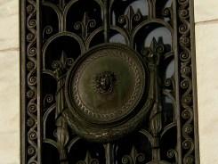 Iron relief