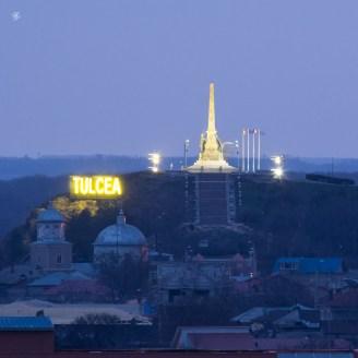 The Tulcea Monument