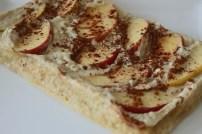 capa tarte maça fit com whey pancake mix myprotein portugal dieta - Cópia