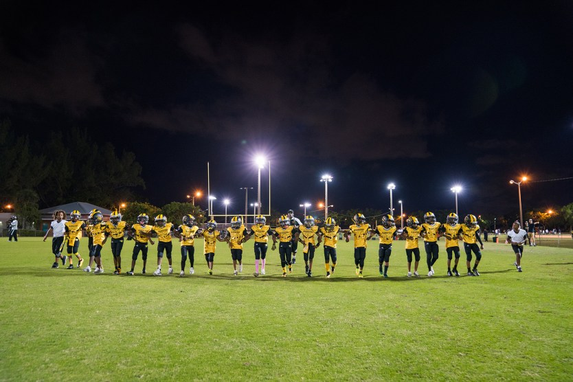 Warriors Of Liberty City 2018