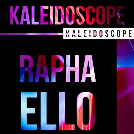 Kaleidoscope Artwork by RaphaEllo