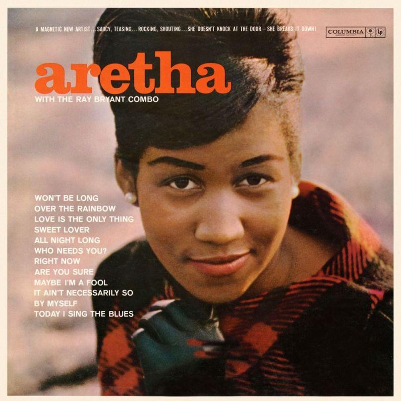 Aretha-Franklin-Columbia-Debut-1961