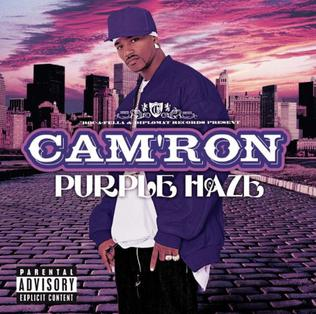 Cam'ron_-_Purple_Haze