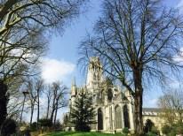 Raphaëlle Dess Octave Nord Ouest - La Cathédrale de Rouen