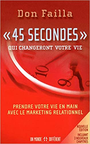 45 secondes
