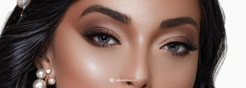 Qual intensidade usar na maquiagem para noivas?