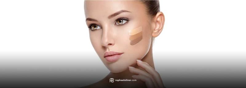 Como fazer maquiagem passo a passo preparação da pele