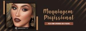 Vea 6 formas de aprender el maquillaje profesional