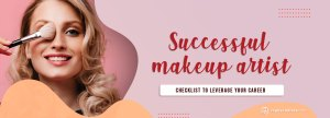 How to become a sucessful makeup artist - Raphael Oliver