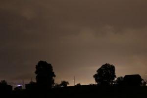Gewitterlichter