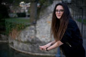 Veronica Fusaro Fotos Thun