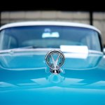 Oldtimershow Fotografie Thun