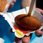 Streetfood-Festival in Bern