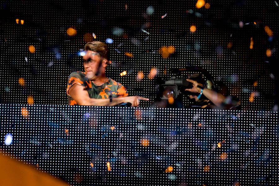 DJ Antoine am Energy Air 2016