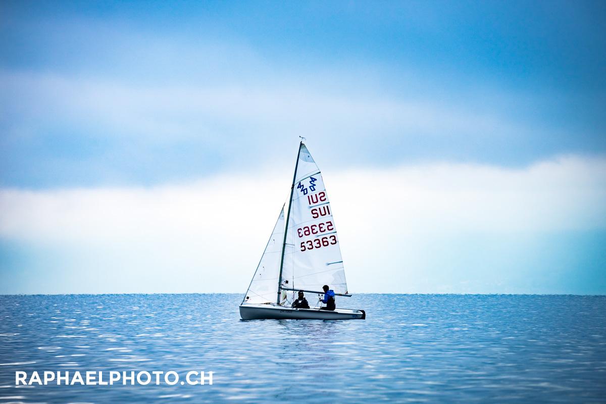 Yachtclub Thun - Schweizermeisterschaft Junioren