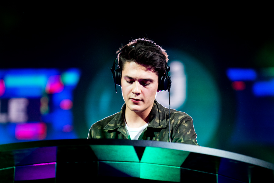 DJ Kungs am Energy Air 2016