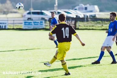 FC Lerchenfeld - Konolfingen-4