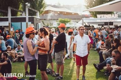 Impressionen vom Seaside Festival in der Spiezer Bucht-5