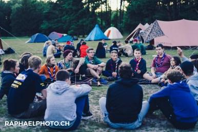 Sommerlager Schweden Pfadi-3