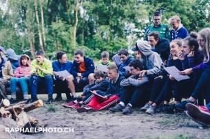 Sommerlager Schweden Pfadi-6