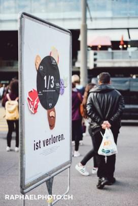 Foodsave Bankett Bahnhof Bern 2017-3